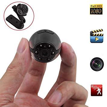 mini camera sans fil