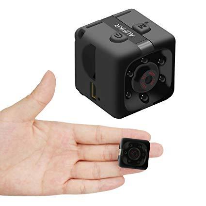 mini camera sport