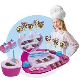 mini delice atelier chocolat 3 en 1