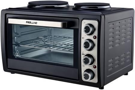 mini four plaque de cuisson