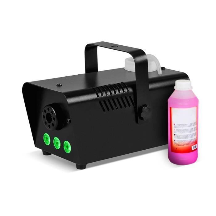 mini machine à fumée