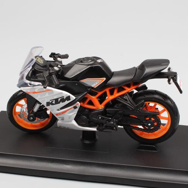 miniature moto
