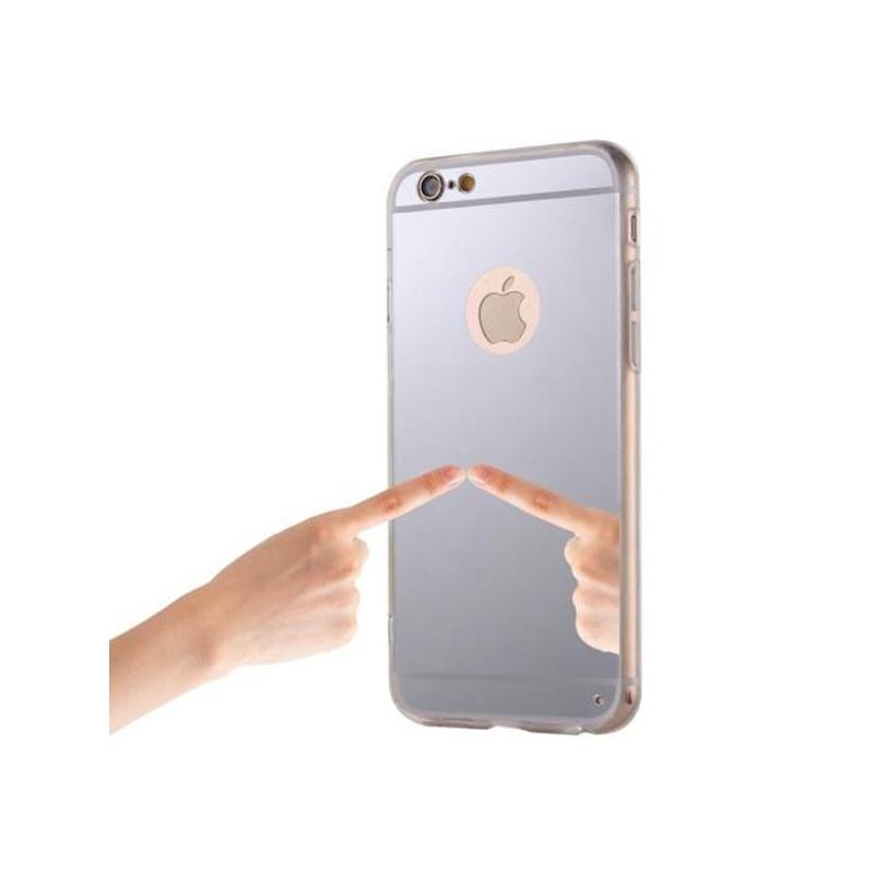 miroir iphone
