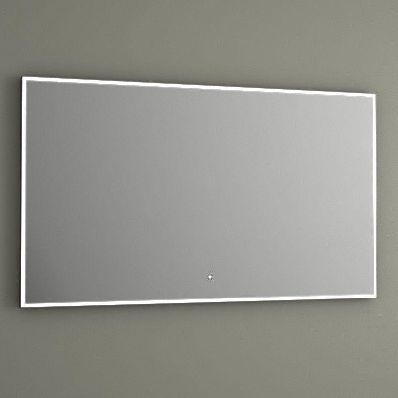 miroir led anti buée