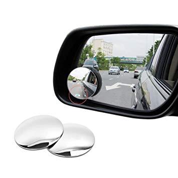 miroir voiture