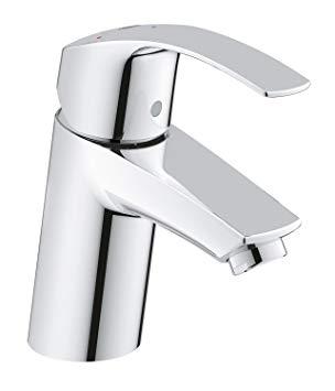 mitigeur de lavabo grohe
