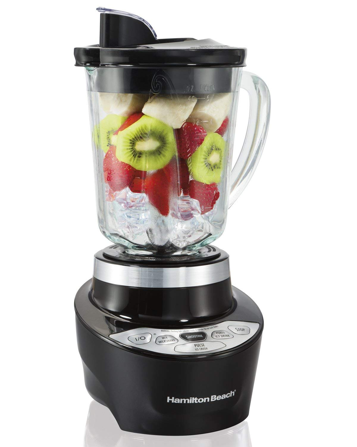 mixer smoothie