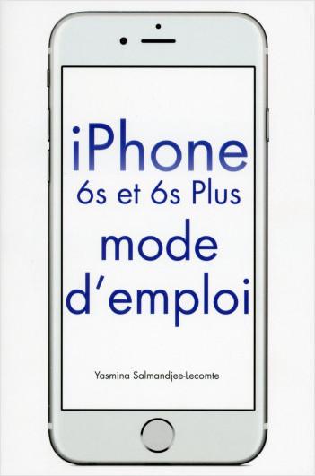 mode d'emploi iphone 6 plus
