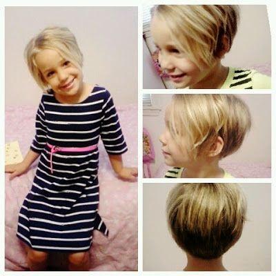 modele coupe cheveux enfant fille