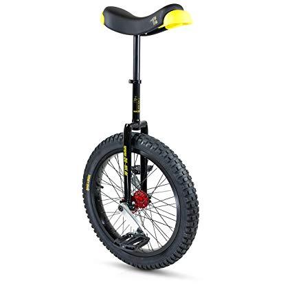 monocycle cross