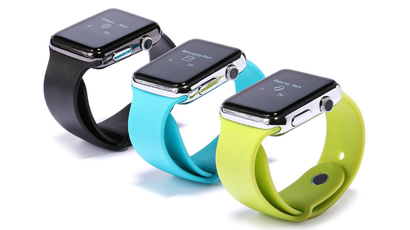 montre apple iwatch pas cher