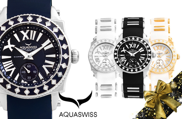 montre aquaswiss