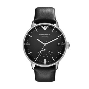 montre armani automatique