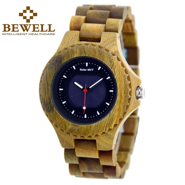 montre bewell