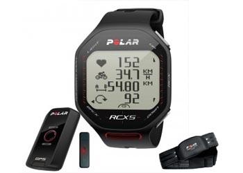 montre cardio gps multisport