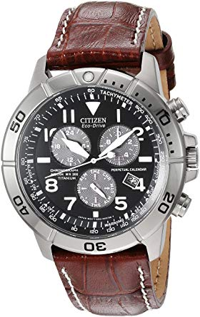 montre citizen eco drive