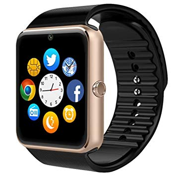montre connectée ios