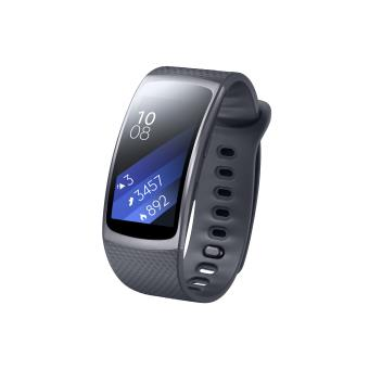 montre connectée samsung gear fit 2