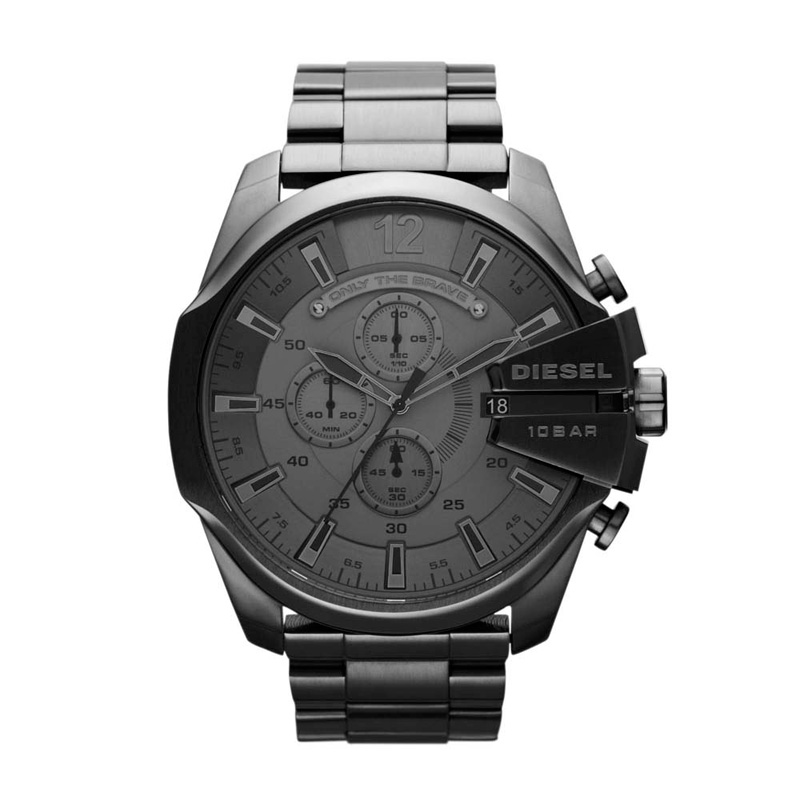 montre diesel chief