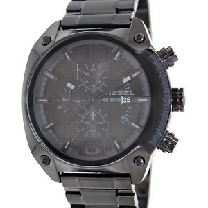 montre diesel master chief