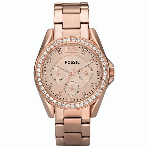 montre fossil pour femme
