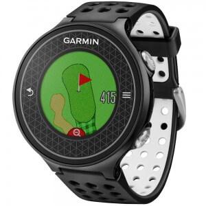 montre gps garmin golf