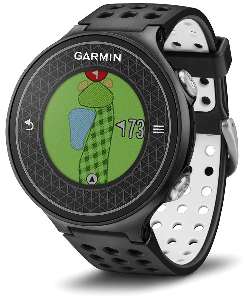 montre gps pour le golf