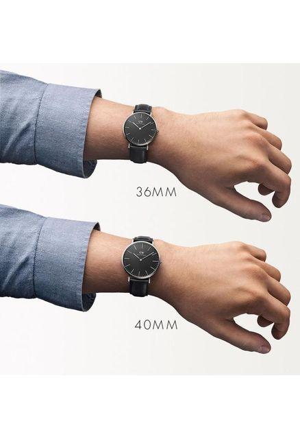 montre homme 40mm