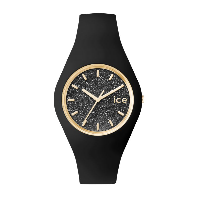 montre ice noir