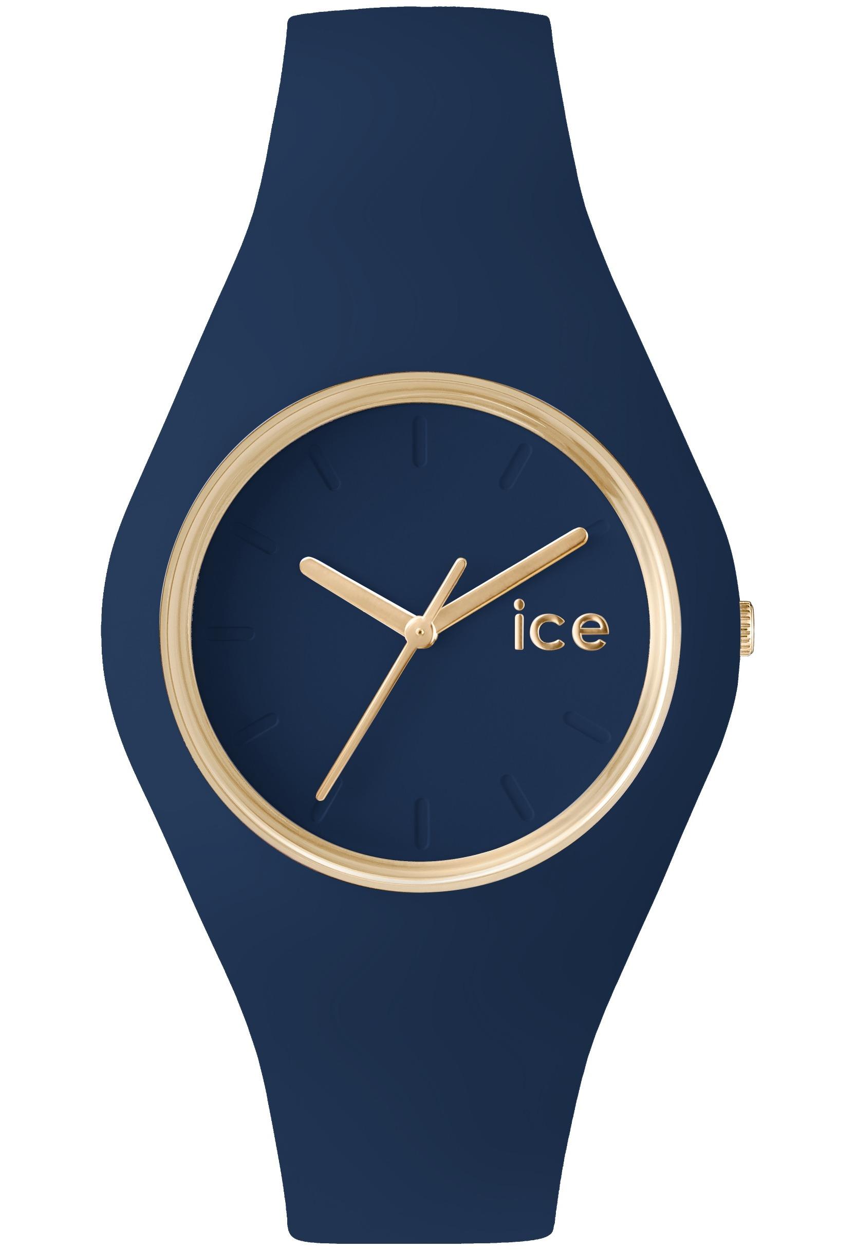 montre ice swatch