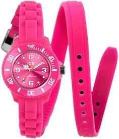 montre ice watch mini