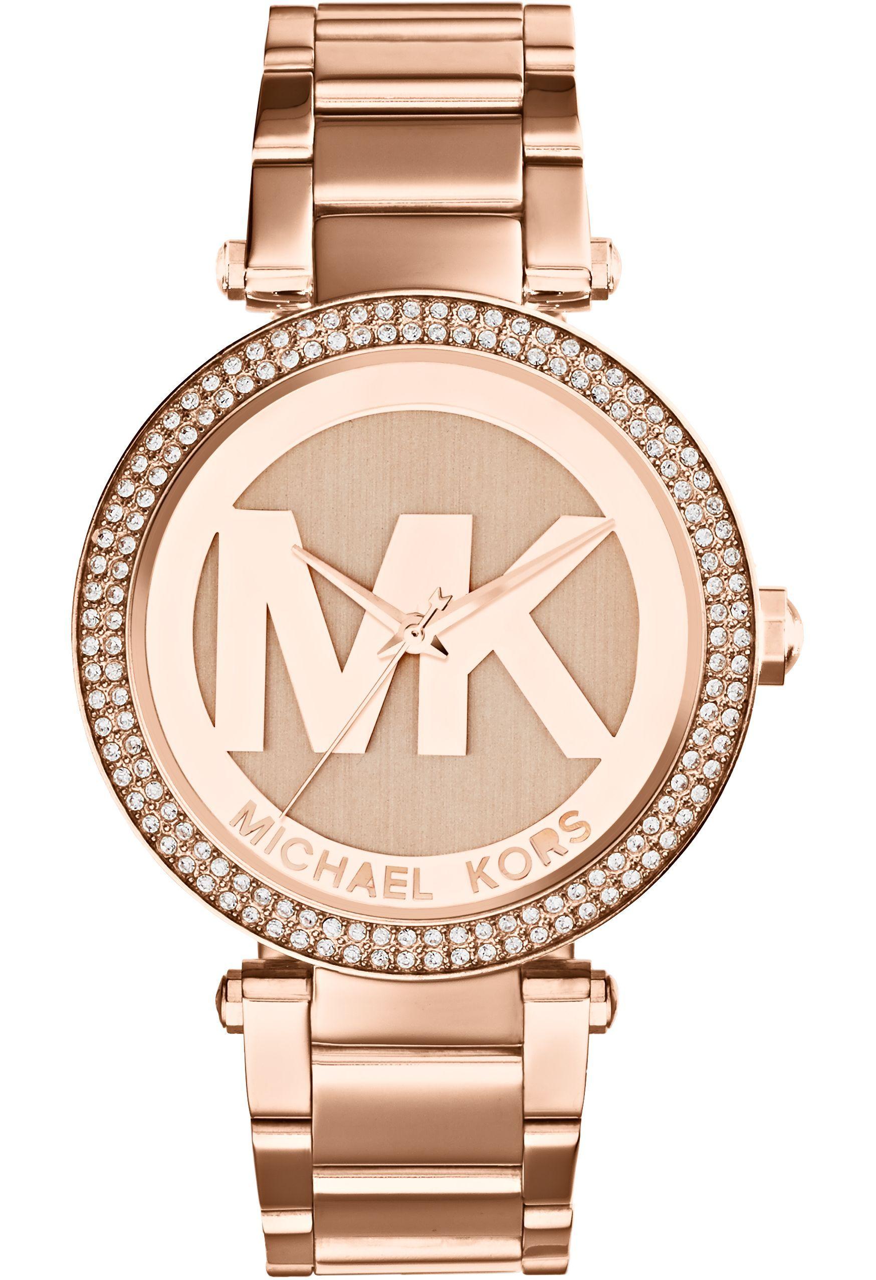 montre mk