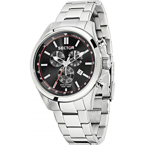 montre sector homme