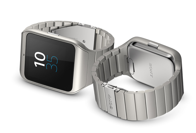 montre sony smartwatch 3