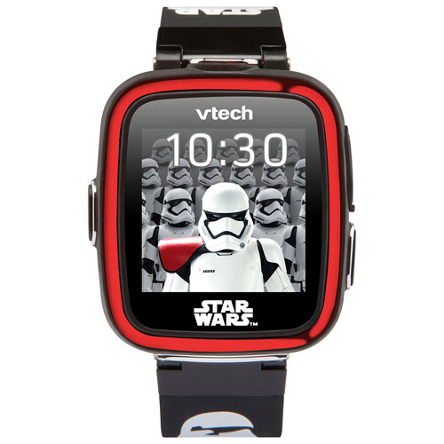 montre star wars