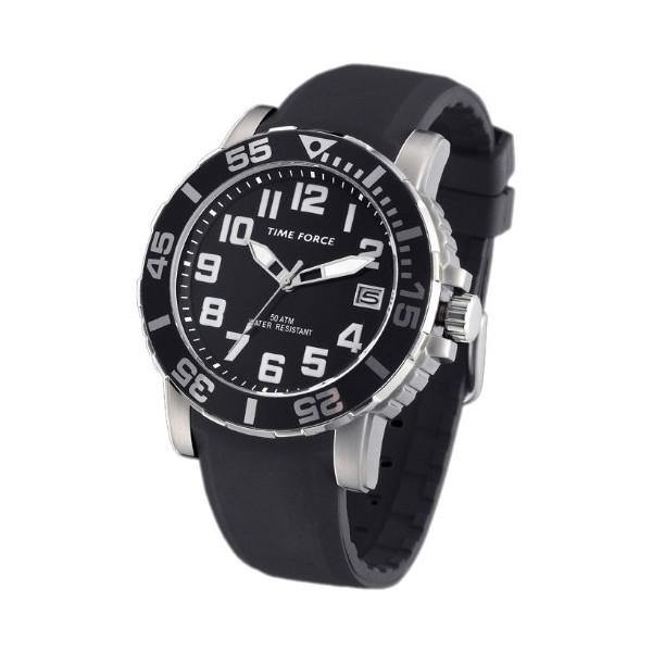 montre time quartz
