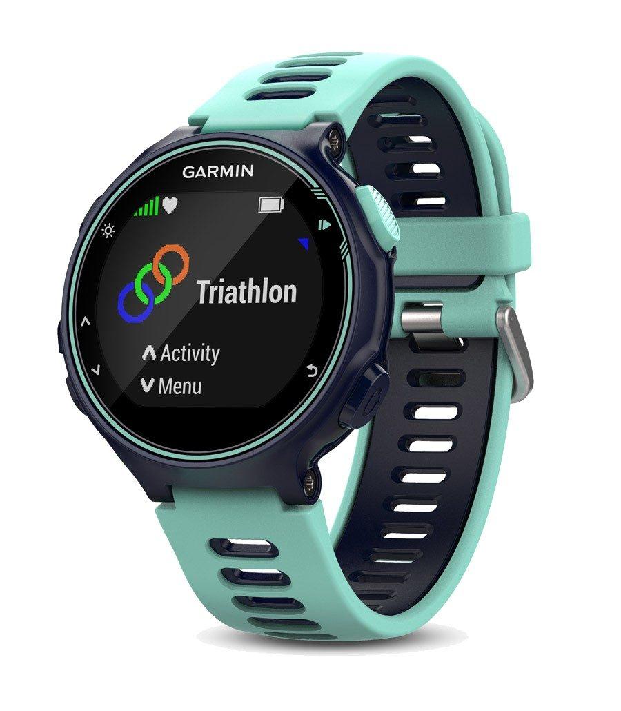 montre triathlon