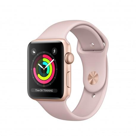 montre watch apple