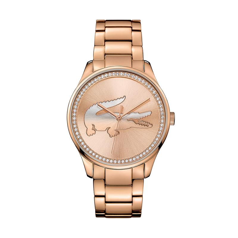 montres femmes dorées