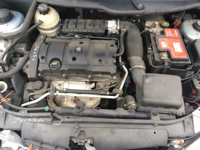 moteur 206 essence