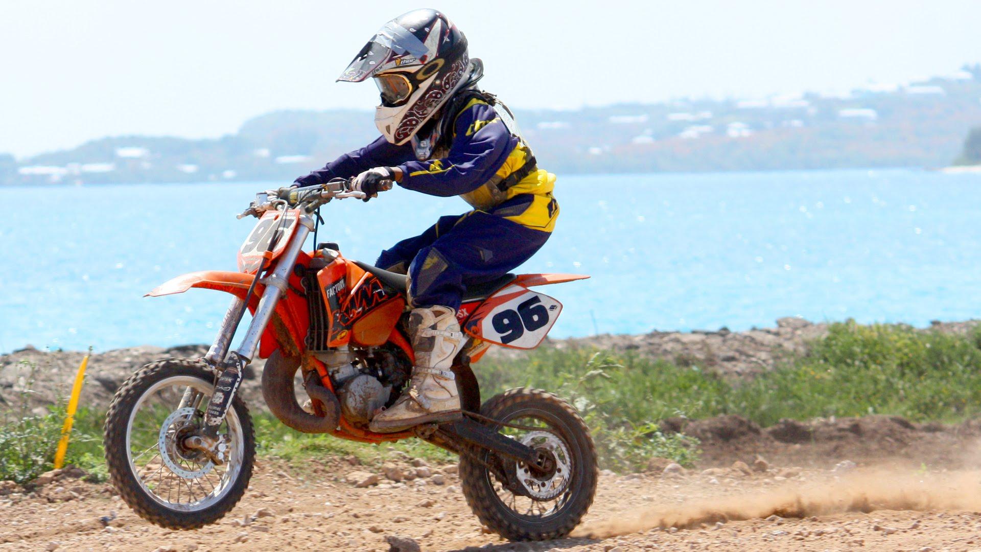 moto cross 65cc