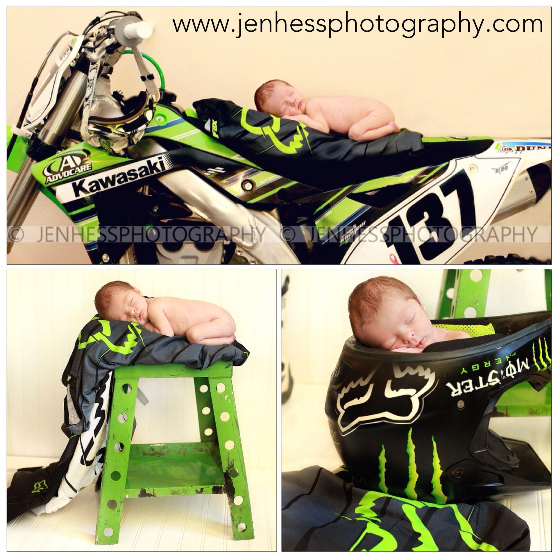 moto cross bebe
