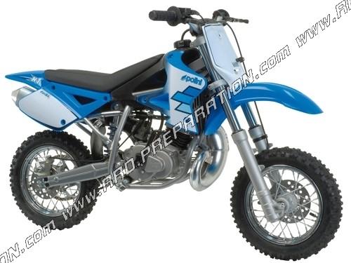 moto cross pocket