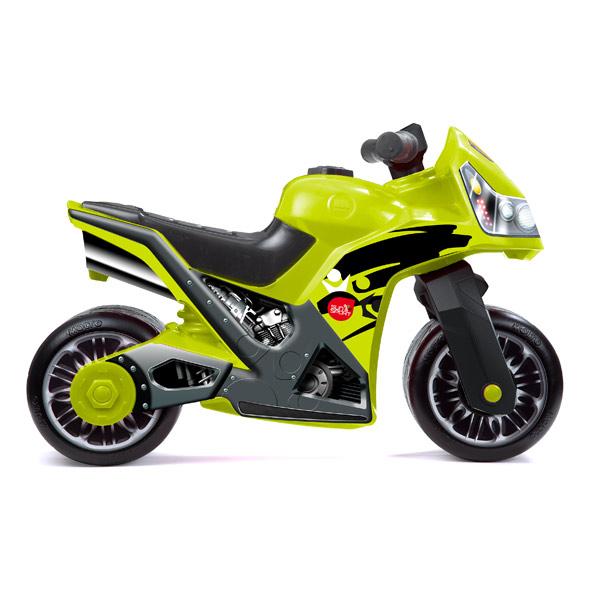 moto king jouet