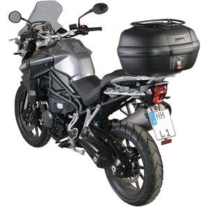 moto top case
