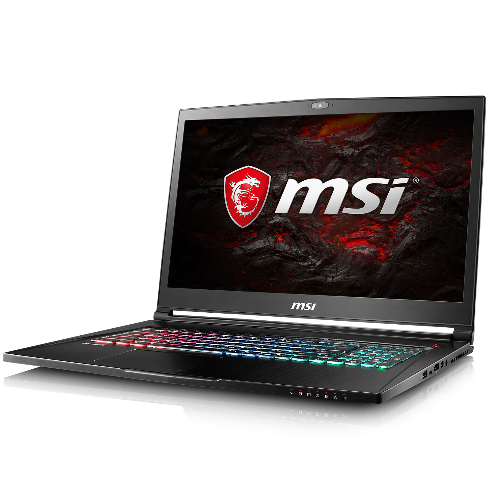 msi gs73vr stealth pro