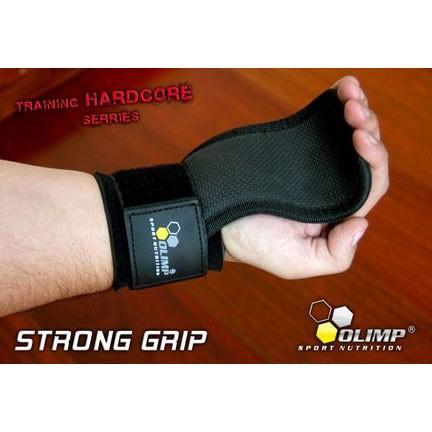 musculation grip