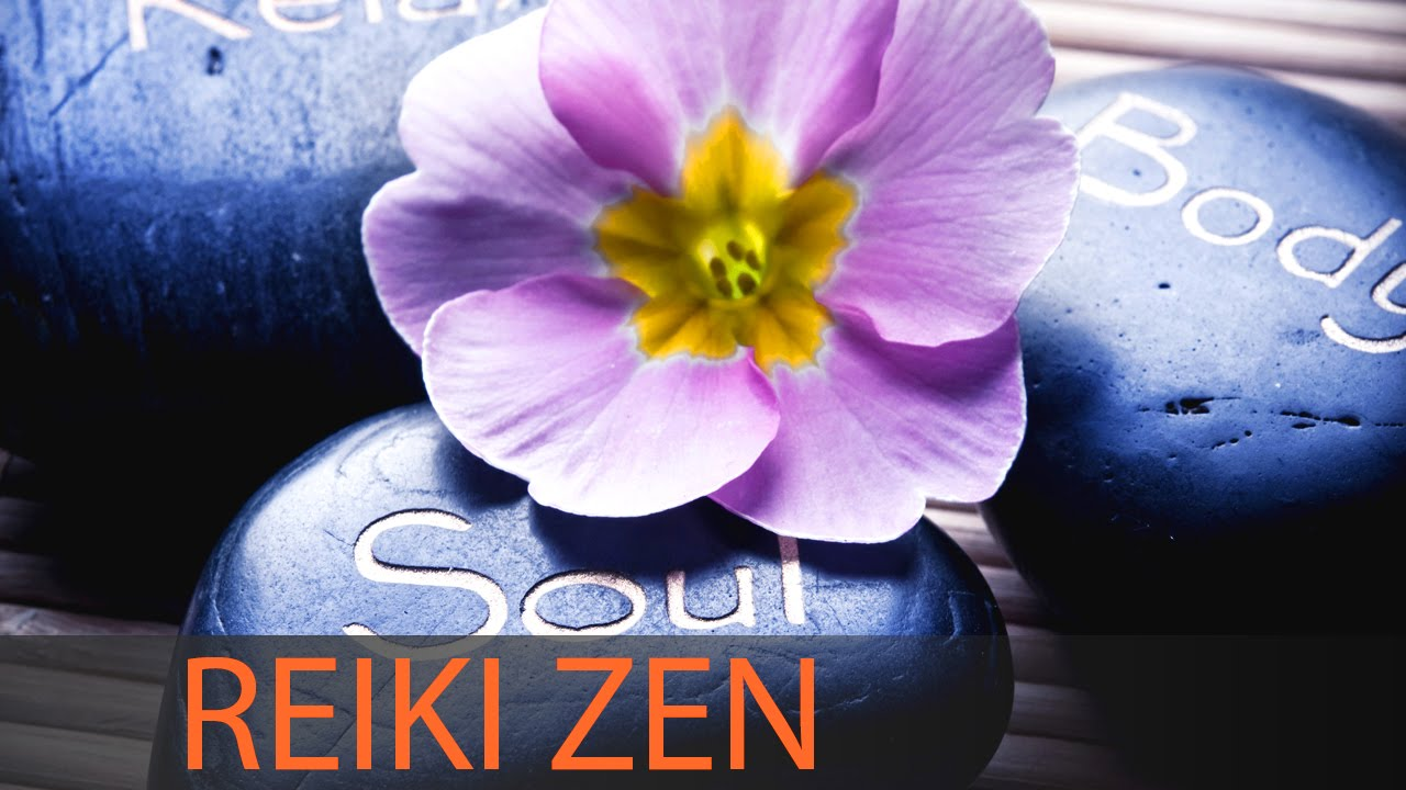 musique zen reiki