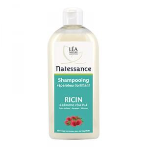 natessance shampooing ricin
