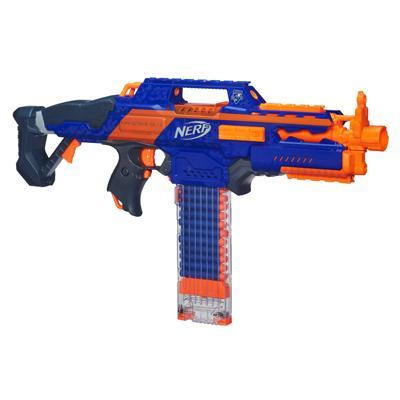 nerf elite automatique